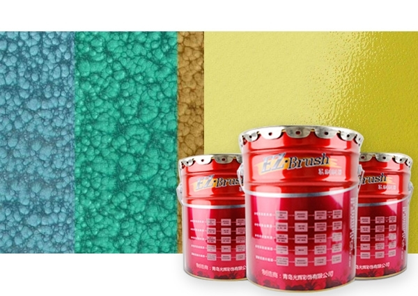 水性漆厂家对水性漆干燥方法的简介  
