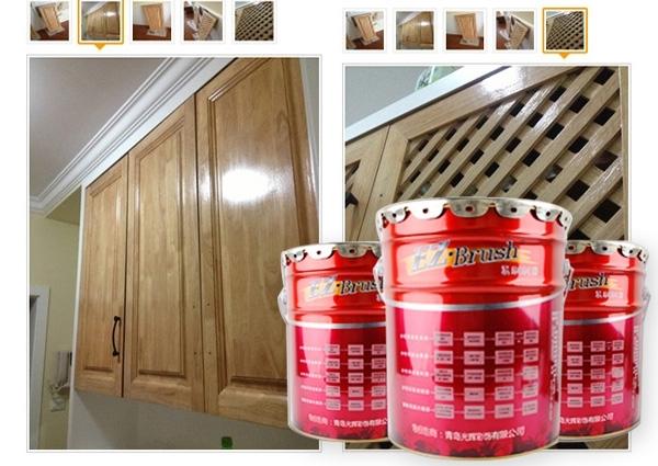 简述水性木器漆厂家施工的七大要点