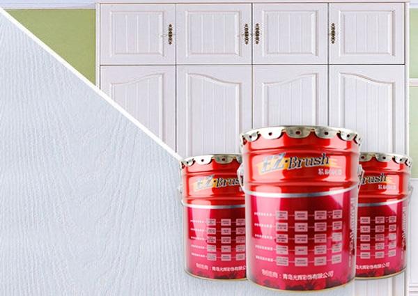 水性木器漆厂家带您了解水性木器漆的分类